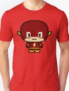 Chibit Barry Unisex T-Shirt