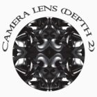 Camera lens (Depth 2) by AnaArt20
