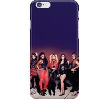 Fifth Harmony Pretty iPhone Case/Skin
