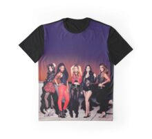 Fifth Harmony Pretty Graphic T-Shirt