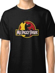 Miss Piggy Park Classic T-Shirt
