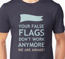 False Flags Unisex T-Shirt