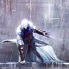 Altair by behindsky