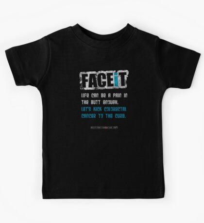 FACEiT -  CC Pain in butt Kids Tee