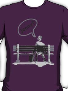 Jenny? T-Shirt