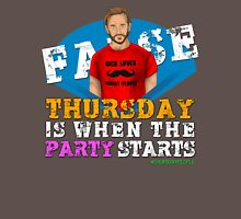 Thursday People Womens T-Shirt