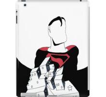 Superman Kingdom Come iPad Case/Skin