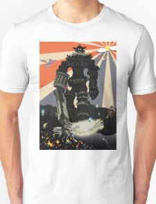 A Colossal Problem Unisex T-Shirt
