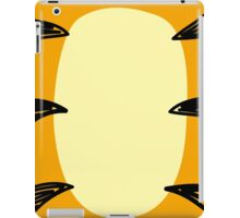 T I Double Ga Err iPad Case/Skin