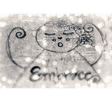 embrace~ Photographic Print