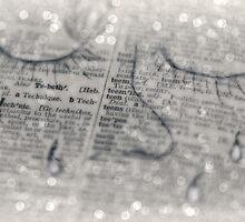 tears falling~ by Brandi Burdick