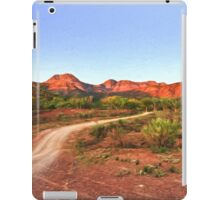 Outback Track (VG) iPad Case/Skin