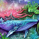 Enchanted Ocean by Laura Barbosa