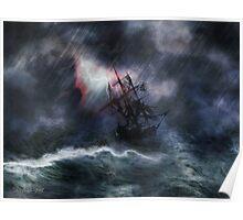 The Rage of Poseidon II Poster