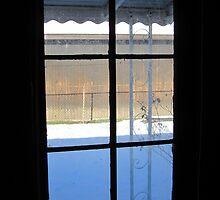 Winter Outside My Window by Guy Ricketts