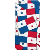 Smartphone Case - Flag of Panama - Multiple iPhone Case/Skin