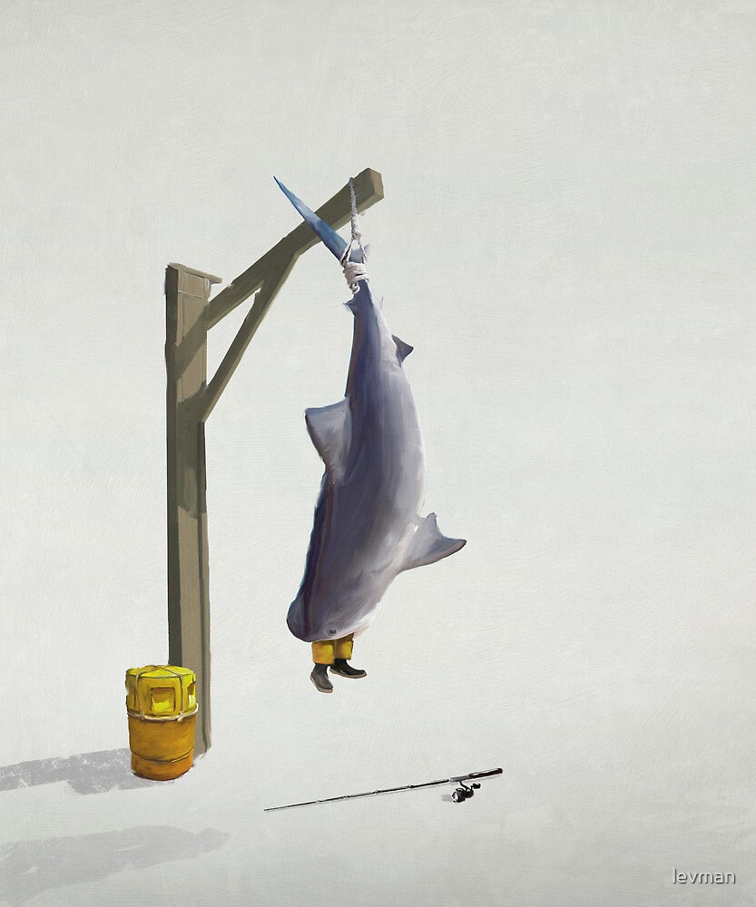 One last bite by levman
