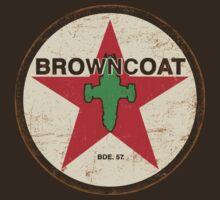 Vintage Browncoat by wytrab8