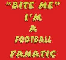Bite Me by Davebozward
