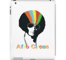 Afro Circus iPad Case/Skin