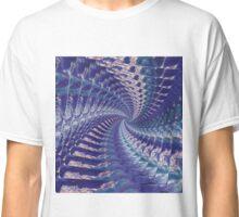 Purple Psych Classic T-Shirt