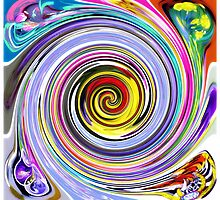 """Swirl Me Around"" by Gail Jones"
