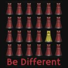 Be Different by Rarit-T