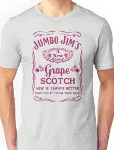 HIMYM - NEW IS ALWAYS BETTER Unisex T-Shirt