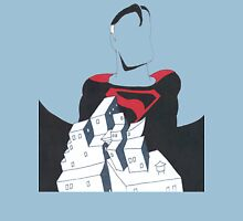Superman Kingdom Come Unisex T-Shirt