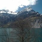 Lake Lucerne by modohunt