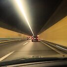Road Tunnel by modohunt