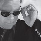 David Caruso as Horatio Caine by Richard Eijkenbroek