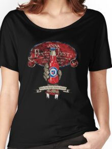 When You Reload, Zombies Explode! Women's Relaxed Fit T-Shirt