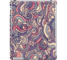 We Are Vintage  iPad Case/Skin