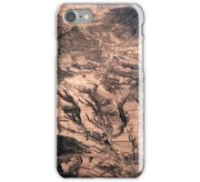 Chinese Fields iPhone Case/Skin