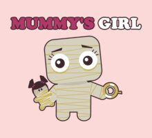MUMMY´S GIRL by AnishaCreations
