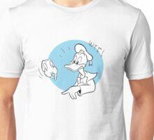 WTF ! Unisex T-Shirt