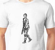 Carol - The Walking Dead Unisex T-Shirt