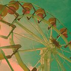 Wheel carousel by aciddream
