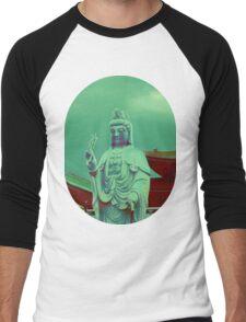 spiritual journey Men's Baseball ¾ T-Shirt