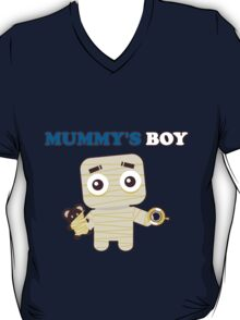 MUMMY´S BOY T-Shirt