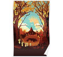 Miyazaki Hayao - Studio Ghibli - Mixed Poster