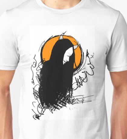 Demon (Halloween) Unisex T-Shirt
