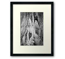 Goblin Tree Framed Print