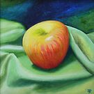 """Honey Crisp"" by Tatiana Roulin"