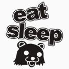 Eat Sleep JDM by Barbo