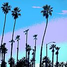 californication by Bruce  Dickson
