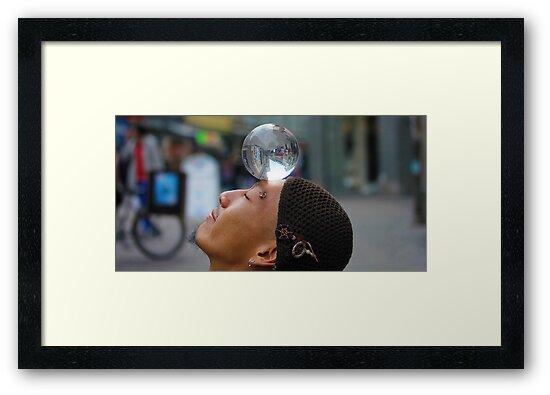 Crystal Ball by NickVerburgt
