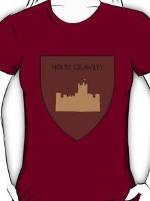 House Crawley T-Shirt