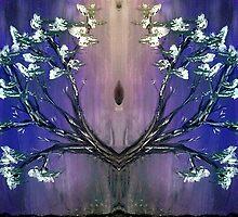 Silence by Tina Vaughn